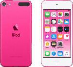 Saturn iPod Touch 128GB, pink (MVHY2FD/A)
