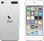 Saturn iPod Touch 128GB, silber (MVJ52FD/A)