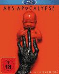 Saturn American Horror Story - Staffel 8: Apocalypse