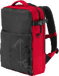 Saturn Notebook Rucksack Omen Gaming Backpack 17.3 Zoll, rot/schwarz (4YJ80AA)