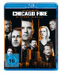 Saturn Chicago Fire: Staffel 7