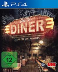 Joe's Diner (PS 4)