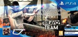 PlayStation VR Aim Controller inkl. Bravo Team (Game)