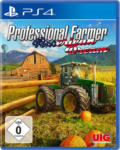 LIBRO Professional Farmer 2017 American Dream, 1 PS4-Blu-ray-Disc
