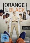 LIBRO Orange is the new Black - Die komplette vierte Staffel DVD-Box