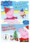 Saturn Peppa Pig - Weihnachtsdoppelpack