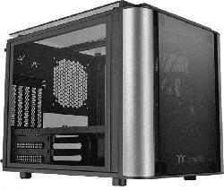 PC Gehäuse Level 20 VT schwarz, Glasfenster (CA-1L2-00S1WN-00)