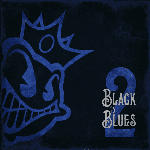 Saturn Black to Blues 2 -DIGI-