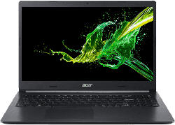 Notebook Acer Aspire 5 A515-54G-72J5, i7, schwarz (NX.HMYEV.001)