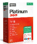 Saturn Nero Platinum 365 1 PC (1 Jahr Update)