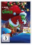 Saturn Der Grinch (2018)-Weihnachts-Edition