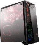 Saturn Gaming PC Infinite X Plus 9SD-401, schwarz (9S6-B91641-401)