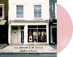 Saturn Sigh No More (Pink Edition)