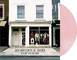 Sigh No More (Pink Edition)
