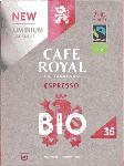 Saturn Espresso Bio Organic XL (36 Kapseln)