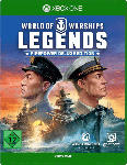 Saturn World of Warships Legends - Firepower Deluxe Edition