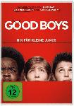 Saturn Good Boys - Nix für kleine Jungs