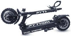 E-Roller PYTHON 26Ah Dual Engine