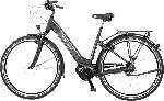 Media Markt E-Bike CITY DA28 7G CITA 3.1I-S1
