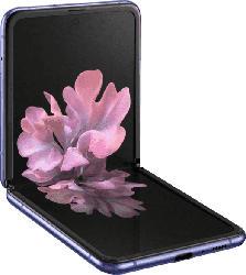 Galaxy Z Flip F700F, Mirror Purple