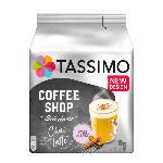 Saturn Coffee Shop Selection Chai Latte (8 Kapseln)