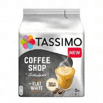 Saturn Coffee Shop Selection Flat White (8 Kapseln)