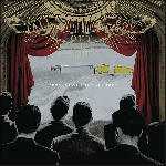 Saturn From Under The Cork Tree