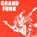 Saturn GRAND FUNK RAILROAD