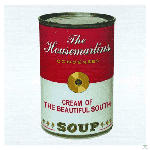 Saturn THE VERY BEST OF THE HOUSEMARTINS AND THE BEAUTIFU