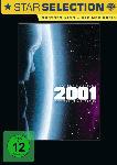 Saturn 2001: Odyssee im Weltraum
