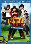 Saturn Camp Rock