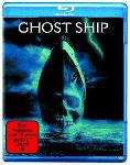Saturn Ghost Ship