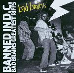Saturn Banned in DC : Bad Brains Greatest Riffs