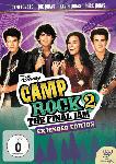 Saturn Camp Rock 2: The Final Jam