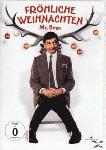 Saturn Fröhliche Weihnachten - Mr. Bean