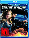 Saturn Drive Angry
