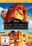 Saturn Der König der Löwen 2: Simbas Königreich - Special Edition