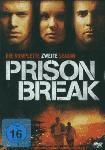Saturn Prison Break - 2. Staffel
