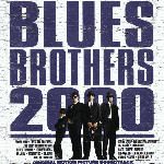 Saturn Blues Brothers 2000