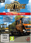 Saturn Euro Truck Simulator 2 - Heavy Cargo Edition