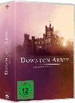 Saturn Downton Abbey - Die komplette Serie