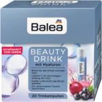 dm Balea Beauty Drink mit Hyaluron