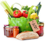 MERKUR -25% auf Ja! Natürlich & Alnatura Bio Produkte - bis 15.04.2020