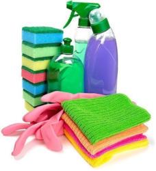 -25% auf alle Produkte der Marken Calgon, Vanish und Cillit Bang