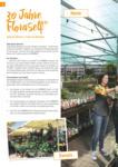 Hornbach Hornbach Projekt - Gartentrends - bis 01.03.2021