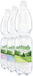 Waldquelle Mineralwasser