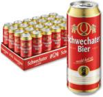 PENNY Schwechater Bier - bis 28.03.2020