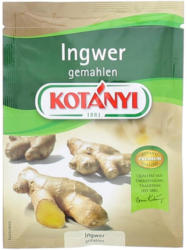 Kotányi Ingwer Gemahlen