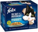 BILLA Felix So gut wie es aussieht Fisch 12er