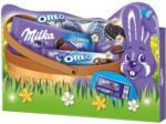 BILLA Milka & Oreo Oster-Geschenkbox